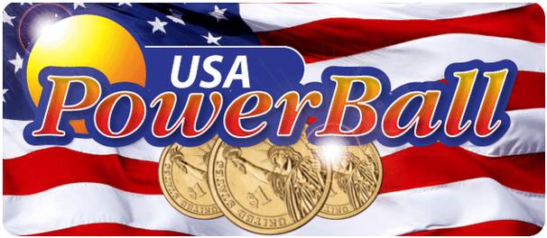 Powerball Results Usa